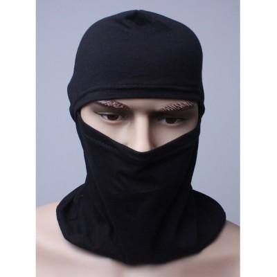 "Шлем-маска ""Балаклава"" (черная)"