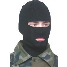 """Шлем-маска """"Циклоп"""", чёрная"""