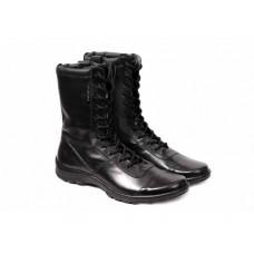 """Ботинки с высоким берцем """"Перфорация"""" (Gustas)"""