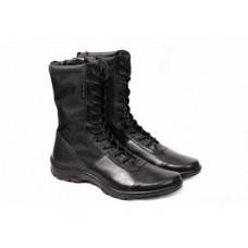 """Ботинки с высоким берцем """"Кордура"""" (Gustas)"""