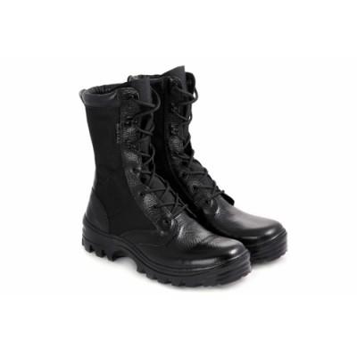 """Ботинки с высоким берцем """"Элемент камбрель"""" (Gustas)"""