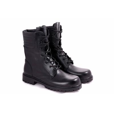 """Ботинки с высоким берцем """"Троп"""" (Gustas)"""