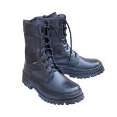 """Ботинки """"Охрана"""" облегчённые, чёрные (ХСН)"""