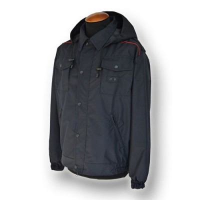 Куртка ветровлагозащитная полиции МВД России