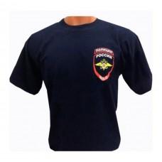 Футболка Полиции