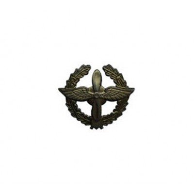 Эмблема ВВС стар.обр. полевая