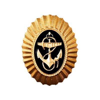 Кокарда ВМФ РФ рядовой состав