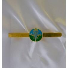 Заколка для галстука ВДВ (цветная)