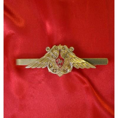 Заколка для галстука ВМФ (простой)
