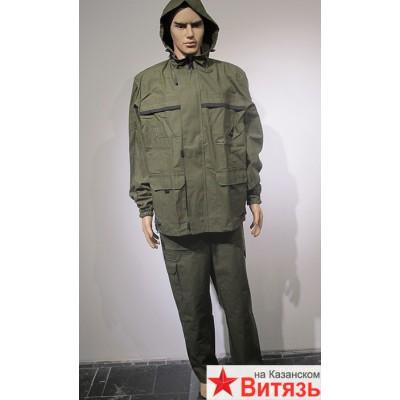 """Костюм """"Гео"""" куртка, брюки тк. Палатка"""