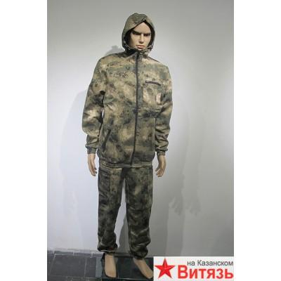 "Костюм мужской ""Турист 1"" летний, кмф ""МОХ"""