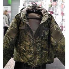 """Куртка зимняя ВКБО """"Пиксель"""""""