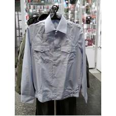 Рубашка Форменная на резинке, длинный рукав