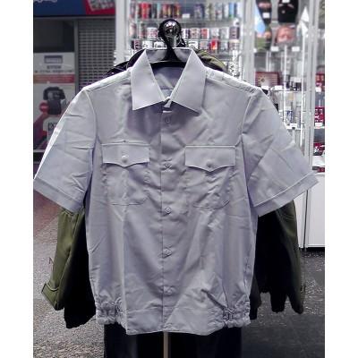 Рубашка Форменная на резинке, короткий рукав
