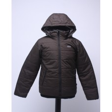 "Куртка «Партизан NEW» (ткань: таслан, цвет: коричневый) фирма ""PAYER"""