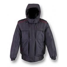 Куртка зимняя укороченная полиции МВД России